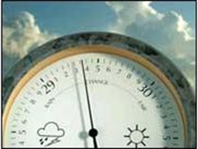 Hava tahminlerinde koyun etkisi!